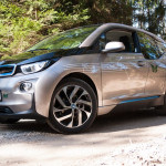 BMWi3 Service Gärtner
