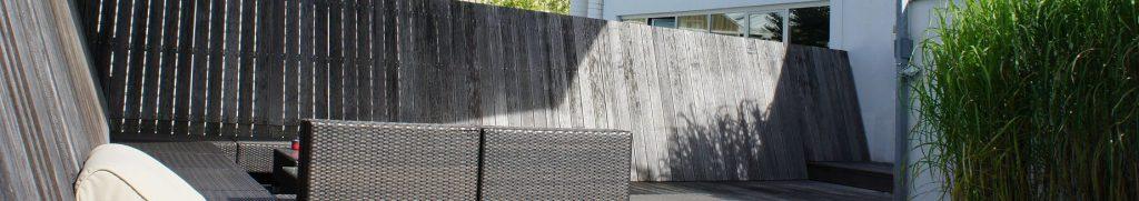 Gräser Als Sichtschutzzaun Für Deine Gartengestaltung Terrasse